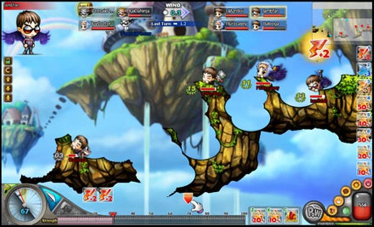 ddtank games online
