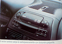 stereo radio fiat marea