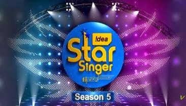 Sreenath idea star singer 2019 celebrity