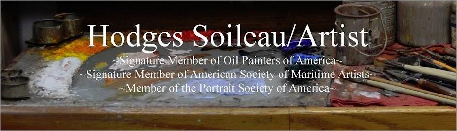 Hodges Soileau