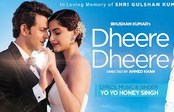 Dheere Dheere Se Meri Zindagi Video Song