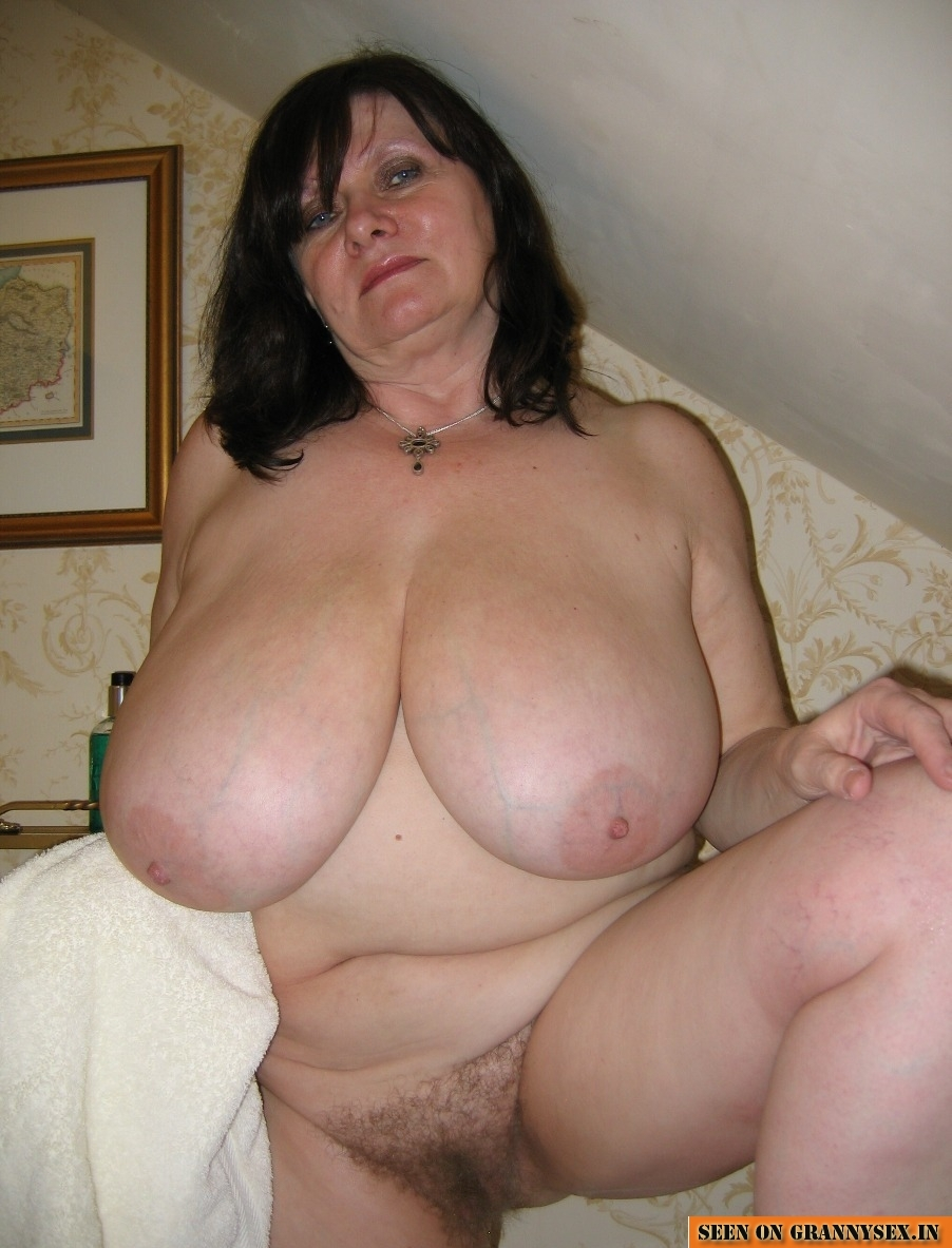 Фото granny big tits 10 фотография