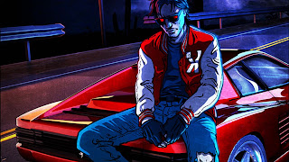 Kavinsky Odd Look Barrel dEM
