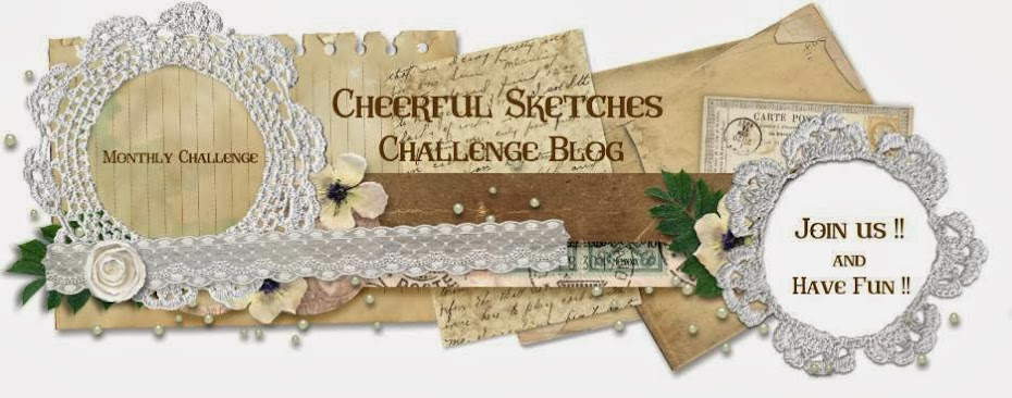 """Cheerful Sketches Challenge Blog"