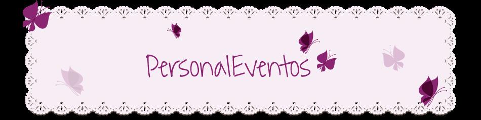 Personal Eventos