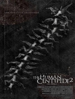 Ver The Human Centipede 2 (2011) Online