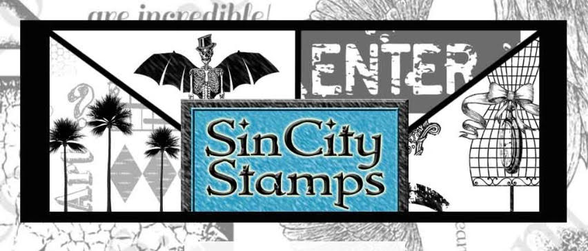 Shop- Sin City Stamps!