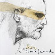 retrato de la ilustradora Susana Miranda
