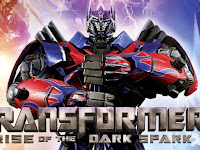Transformers Rise of the Dark Spark - FLT