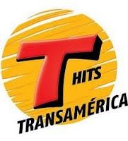 ouvir a Rádio Transamérica Hits FM 91,1 Itapira SP