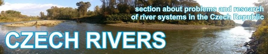 CZECH RIVERS