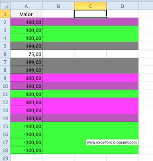 Dividir texto en columnas diferentes mediante funciones
