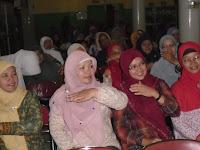 orang tua,wali murid,sdii al-abidin