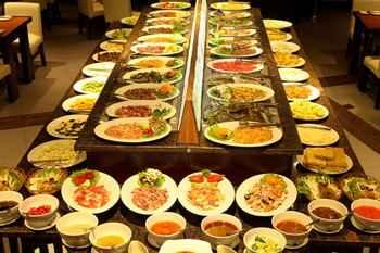 Khám phá phong cách Lẩu & Nướng tại nhà hàng Akari, nha hang lau nuong, nha hang ngon, mon ngon ha noi, ha noi am thuc, am thuc Viet, dia chi am thuc, diem an uong ngon