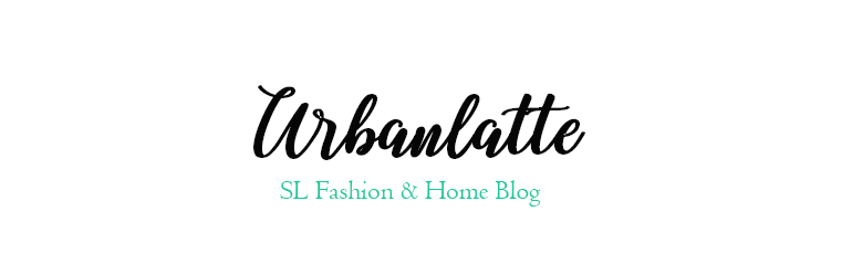Urbanlatte SL Fashion Blog