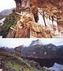 Kúelap _ sarcófagos _Perú
