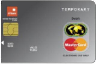 Amazing Features Of Guarantee Trust Bank (GTBank) Utility Card
