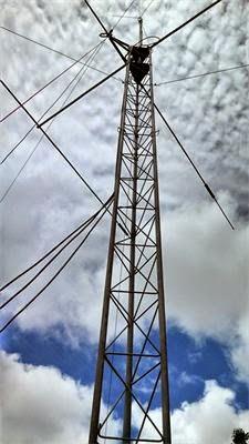 Piedmont 60 Meters Net