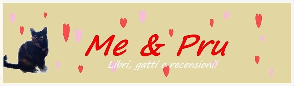 Me & Pru