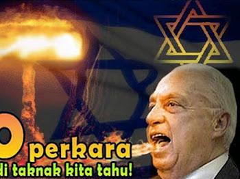 Ini Semua Salah Yahudi