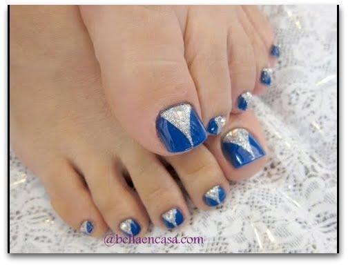 sobretodo me inspira a arreglar mis pies, unas uñas bien arregladas son una carta de presentación increíble, date tiempo para mimar tus pies, humectar,