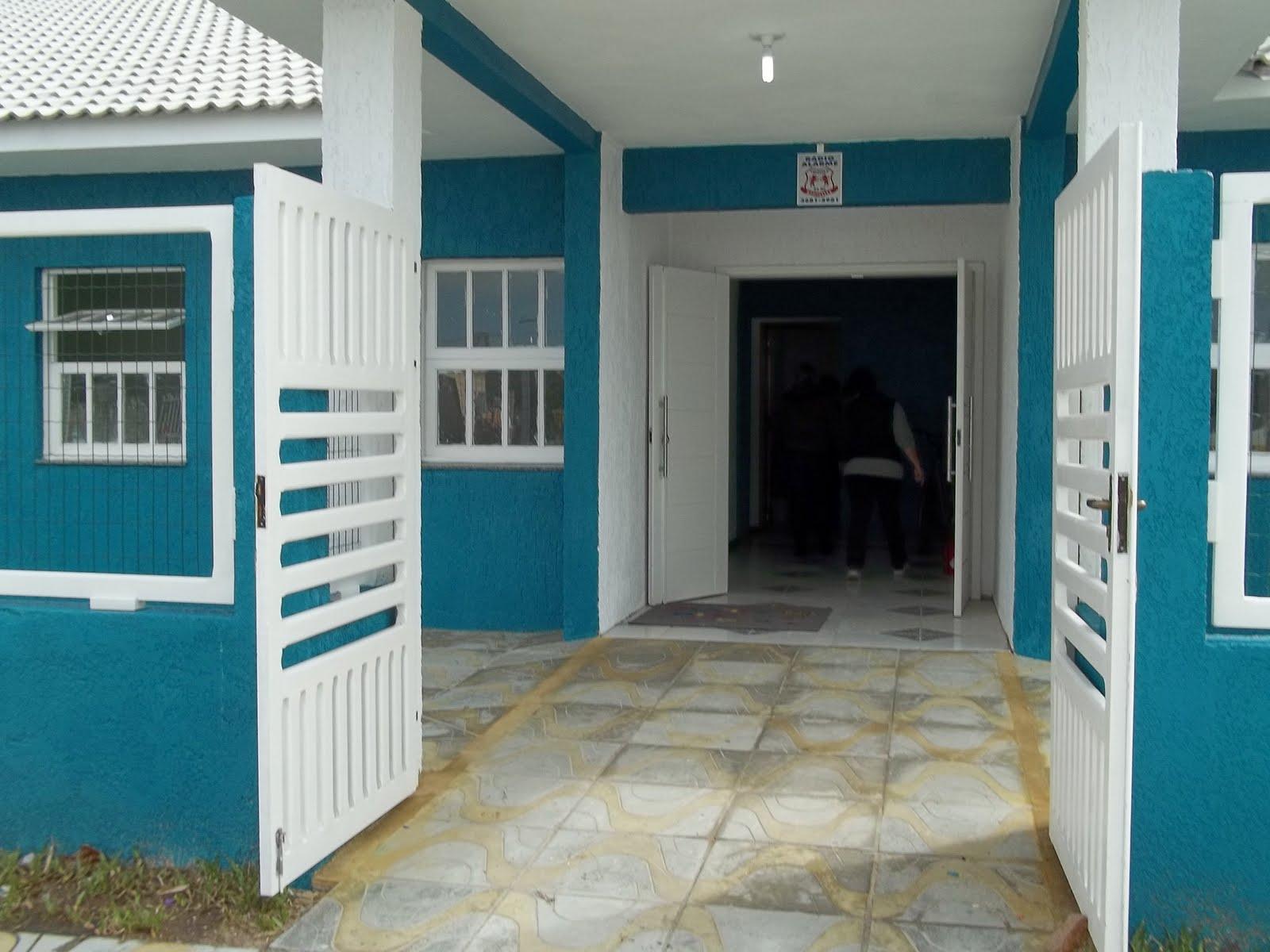 Secretaria de Educação e Cultura de Cidreira: Inauguração da  #186879 1600x1200 Banheiro Cachorro Grama