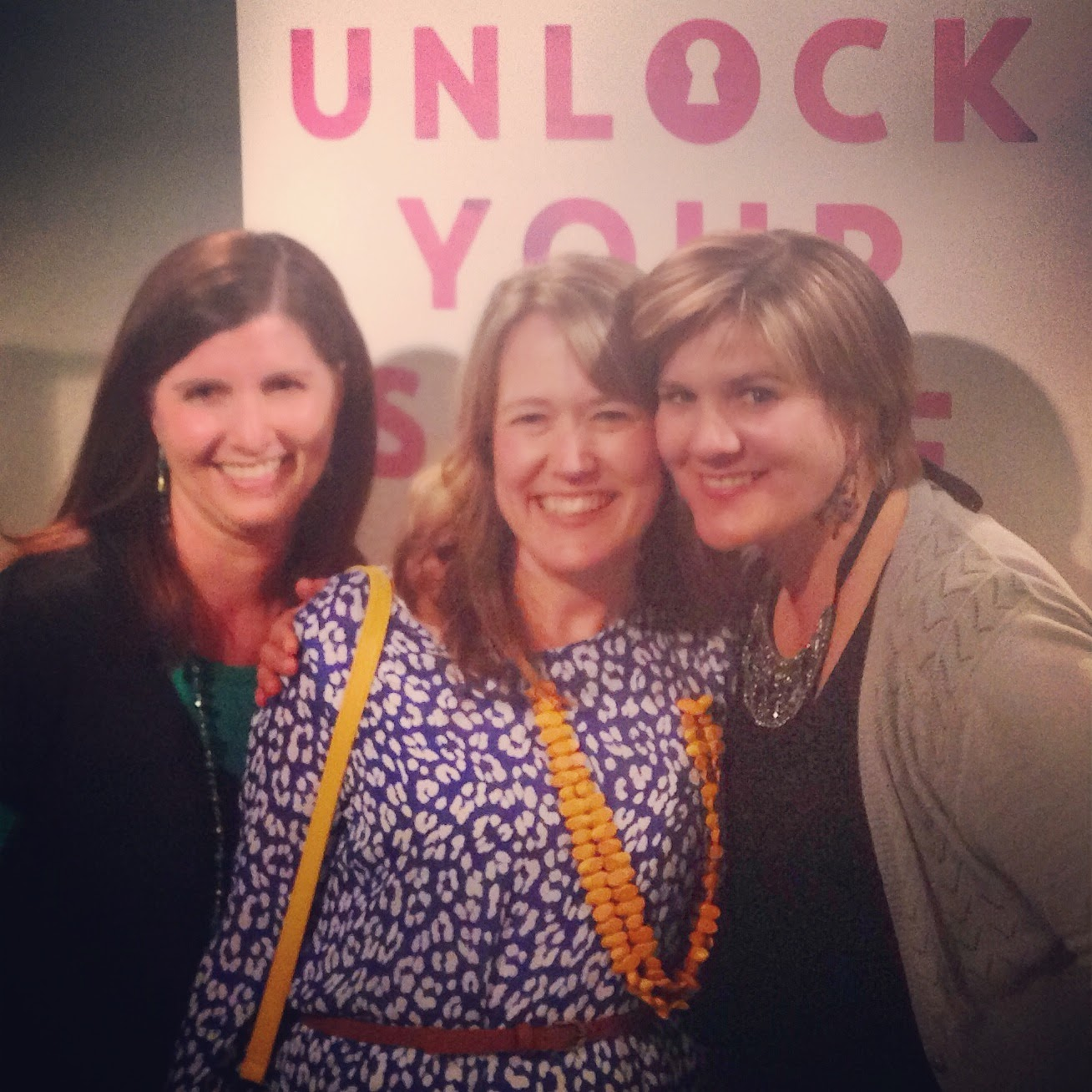 Unlock Your Style Book Launch