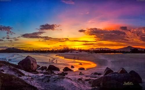Dusky Twilight Photo