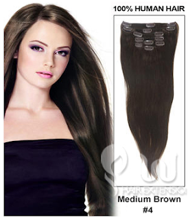 http://www.uuhairextensions.com/18-inch-medium-brown4-clip-in-hair-extensions-180g10pcs-p-2994.html