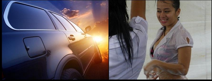 Malay girls sex drive