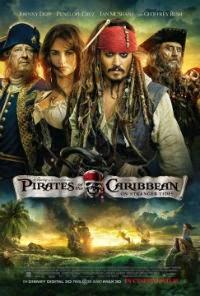 Cướp Biển Vùng Caribe 4 - Pirates Of The Caribbean: On Stranger Tides