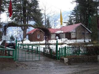 Accommodation in Himachal Pradesh