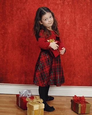 Zoe's Lunchbox Christmas