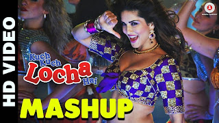 Kuck Kuch Locha Hai Mashup Full HD Video Free Download With Direct Link