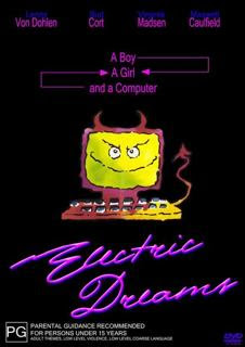 Electric Dreams – DVDRIP LATINO
