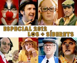 Especial ¡Los personajes + Síberets!
