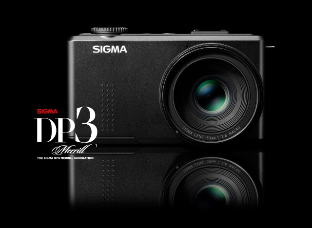 Sigma DP3 Merrill, digital camera, compact camera, new compact camera, video, creative modes, sigma lens, professional photographer, RAW format