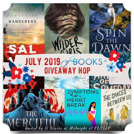 $7 Amazon GC & Book Swag (US)