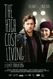 The High Cost of Living (2010)