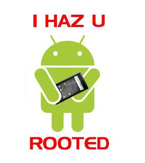 Cara me root android ICS/Jelly Bean tanpa pc Paling Mudah dan Praktis
