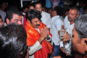 Dictator Song launch at Khairatabad Ganesh-thumbnail-14