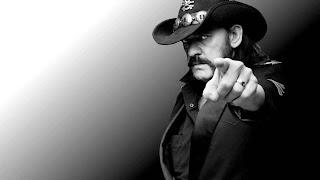 Lemmy Kilmister, Motörhead frontman dead at 70