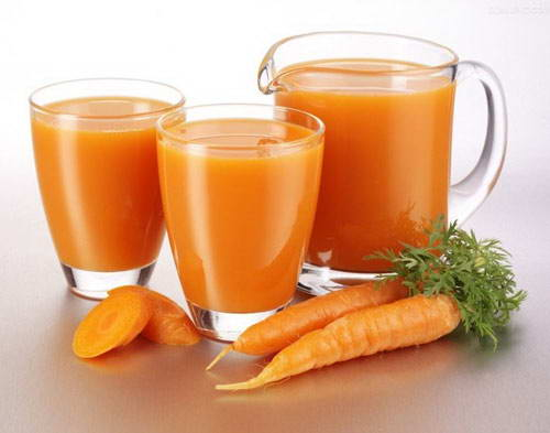 Phương pháp giảm cân Detox với nước trái cây
