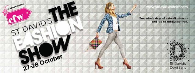 Cardiff Fashion Show