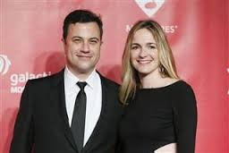 Jimmy Kimmel Marries GF Molly McNearney