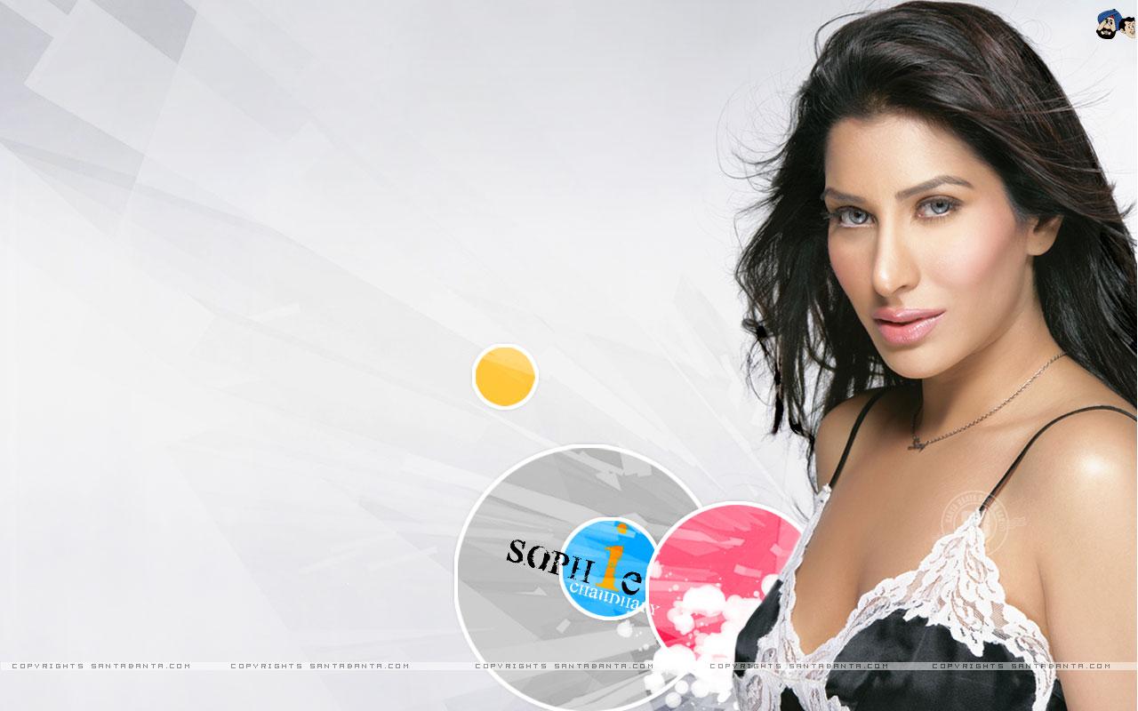 ... Choudhary Bikini Wallpapers , Sophie Choudhary Newest Hot Wallpapers