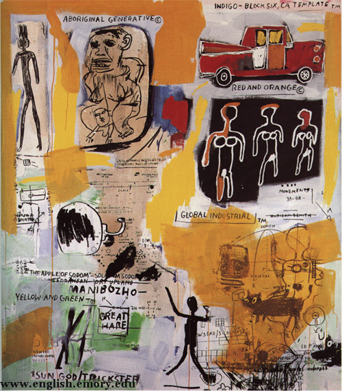 The Kala Ghoda Festival 2013, Mumbai, Art Films, Jean-Michel Basquiat, Pablo Picasso, The Times of India, 1985 Tenor, Guernica by Pablo Picasso, Pablo Picasso's Les Demoiselles d'Avignon 1907, Graffiti Art by Jean-Michel Basquiat