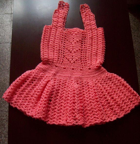 Ideas para el hogar: Vestido de niña