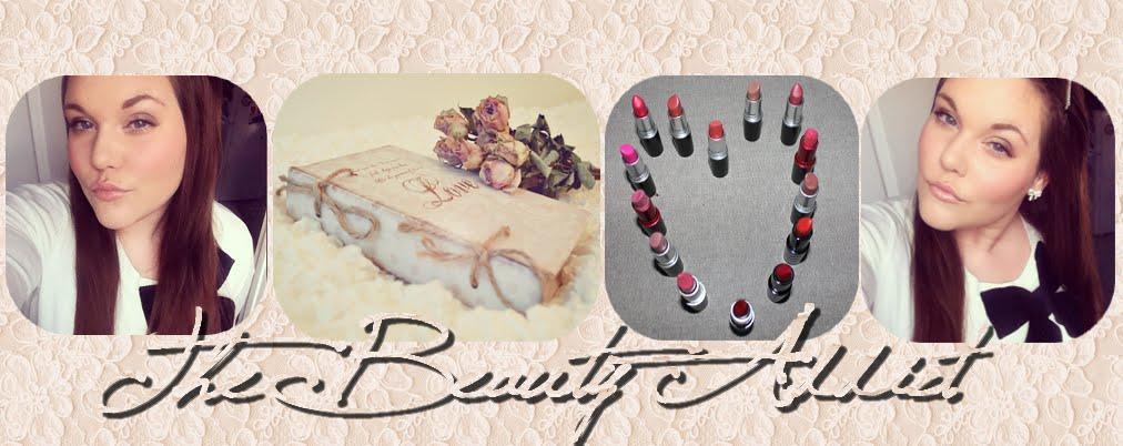 ♡ The Beauty Addict