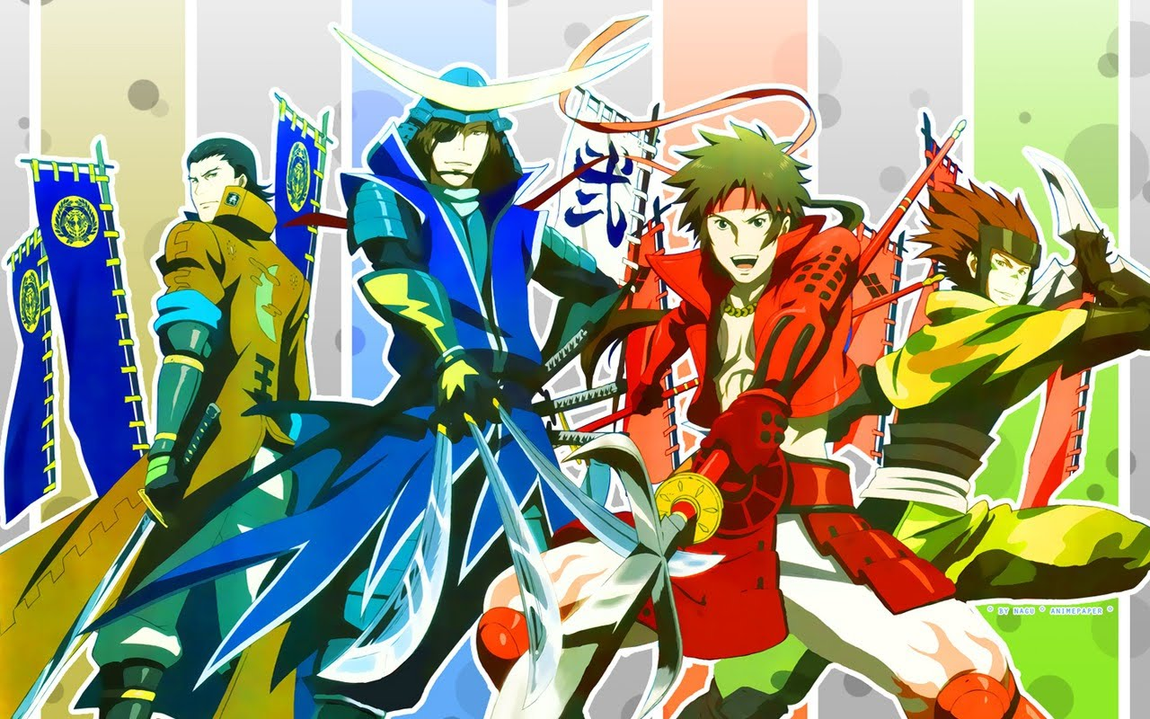 Anniversaires Anime-sengoku-basara-lets-party-guys
